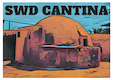Star Wars Cantina Logo
